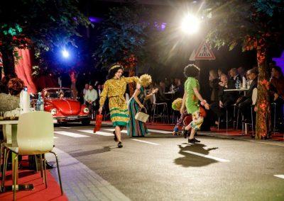 50 Jahre Autohaus Pattusch / Inszenierung und Regie für Waterloo Produktion GmbH