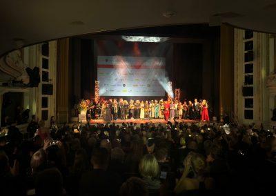 Regie, 14. HOPE Gala Dresdner Schauspielhaus