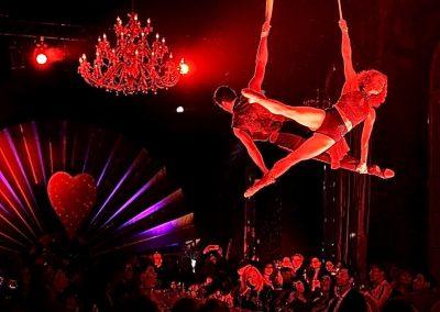 Palais Revue 2019 - Produktion im Auftrag für Benchmark Event GmbH